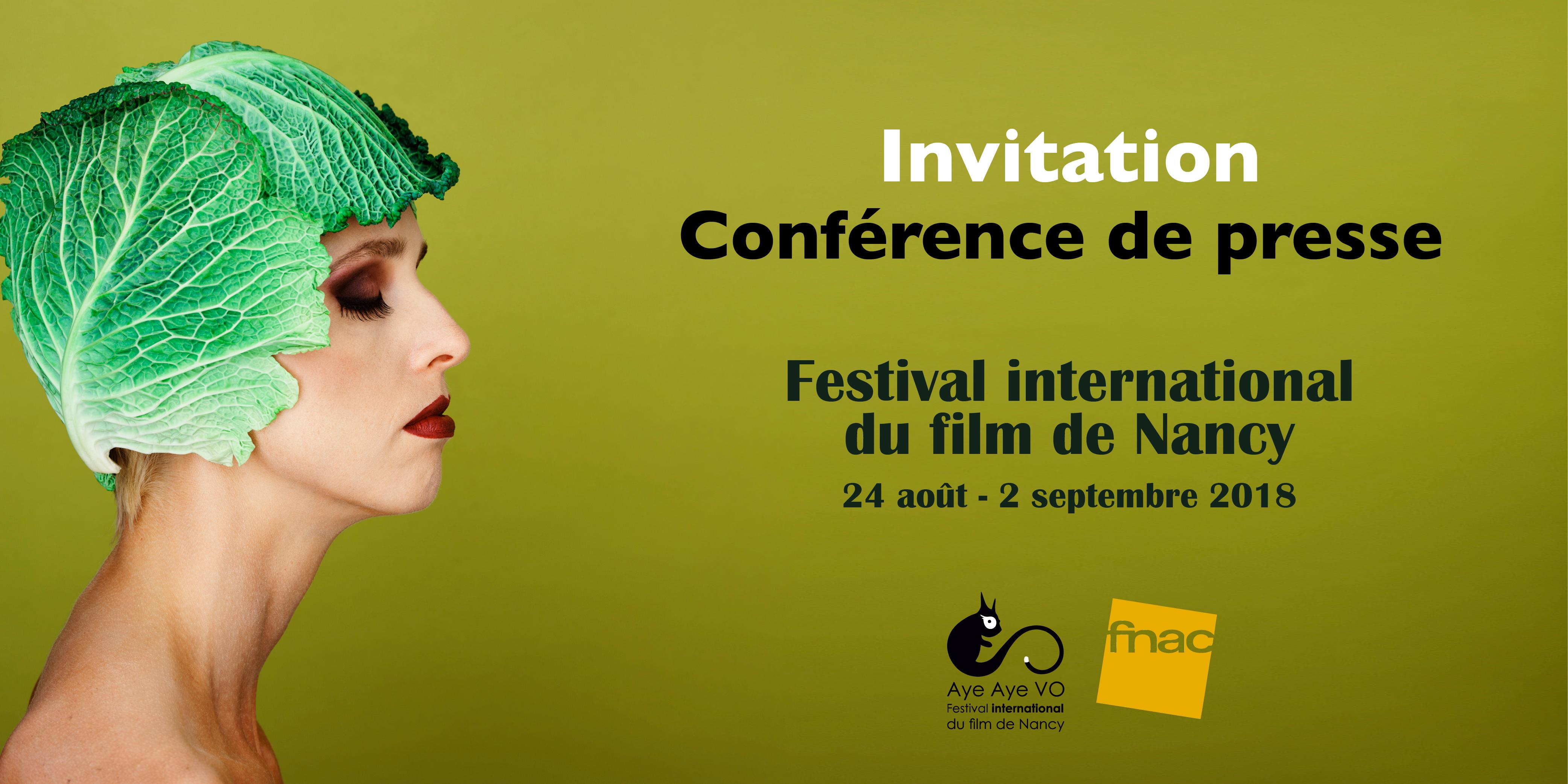 invitation fnac 2018 2
