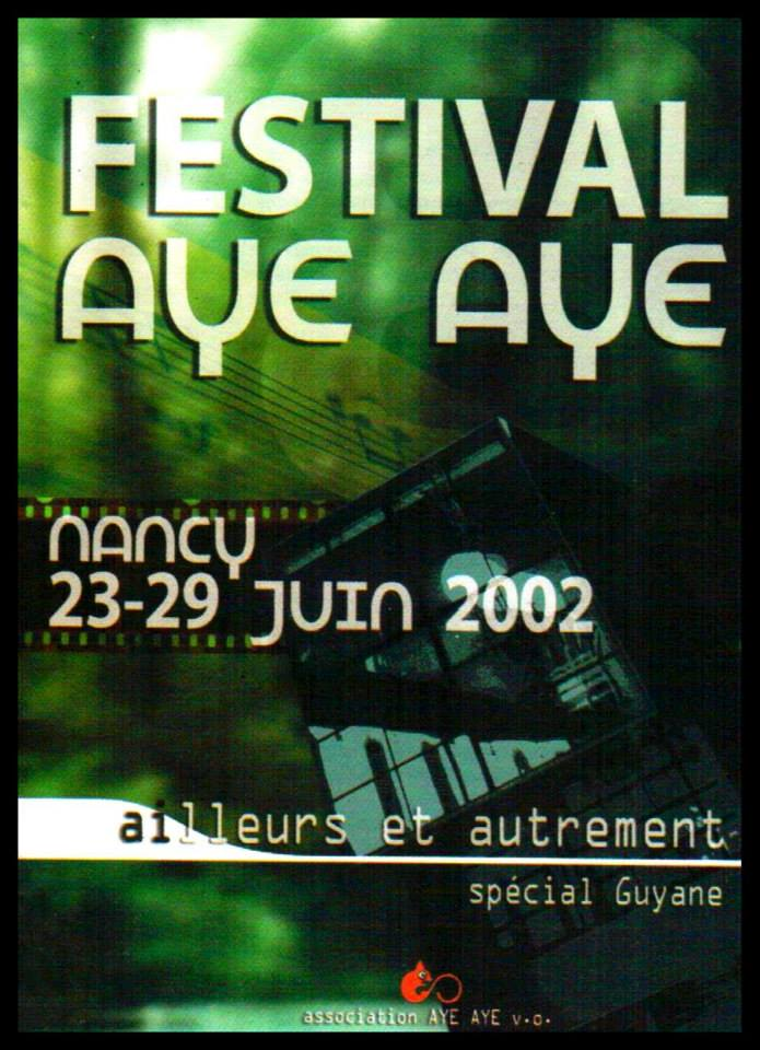 affiche festival du film nancy 2002